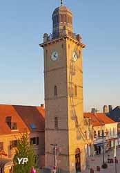 Beffroi (Ville de Gravelines)