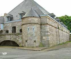 Citerne (Office de Tourisme Gravelines- Les Rives de l'Aa)