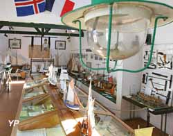 Musée de la mer (Office de Tourisme Gravelines- Les Rives de l'Aa)