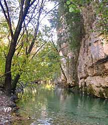 Parc départemental des Rives du Loup