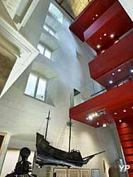 Musée d'histoire de Nantes