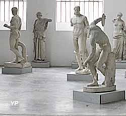 Musée des moulages (Musée des moulages de l'Université Lumière Lyon 2)