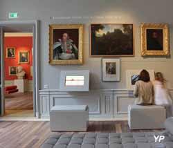 Musée Stendhal