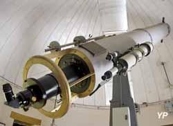 Observatoire de Jolimont (Société d'Astronomie Populaire)
