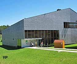 Maison du Parc Naturel du Haut-Jura (Parc Naturel Régional du Haut-Jura)
