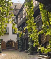 Musée Alsacien (Musées de la Ville de Strasbourg, Mathieu Bertola)