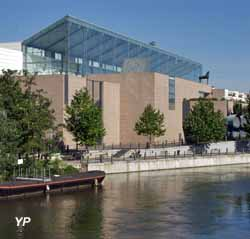 Musée d'Art Moderne et Contemporain (Musées de la Ville de Strasbourg, Mathieu Bertola)
