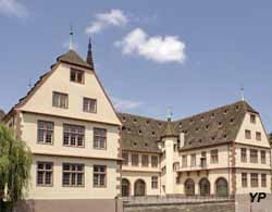 Musée Historique de la ville de Strasbourg (Musées de la Ville de Strasbourg, Mathieu Bertola)
