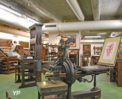 Musée de l'Imprimerie de Nantes (Musée de l'imprimerie)