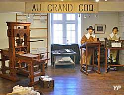 Musée Théophraste Renaudot