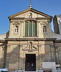 Eglise Saint-Joseph-des-Carmes (Eglise Saint-Joseph-des-Carmes)