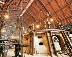 Atelier-musée du verre
