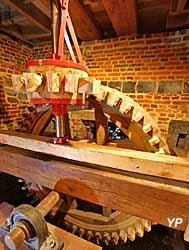 Musée des bois jolis - site de l'écomusée de l'Avesnois (Samuel Dhote - écomusée de l'Avesnois)