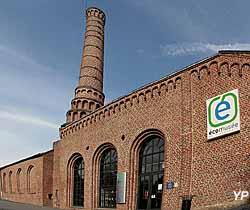 Musée du textile et de la vie sociale - site de l'écomusée de l'Avesnois