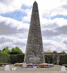 Mémorial du Camp de Voves (Comité du Souvenir du Camp de Voves)