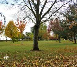 Arboretum du Camp de Voves