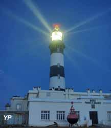Musée des Phares et Balises (doc. PNRA musée des phares et balises)