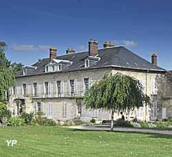 Parc Songeons et musée Vivenel
