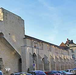 Musée du Cloître Saint-Corneille (Yalta Production)