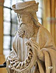 Musée du cloître St-Corneille - Joseph d'Arimathie