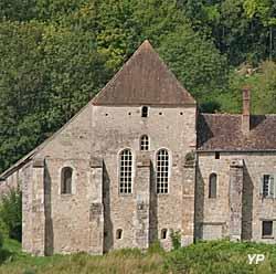 Prieuré Saint-Martin (Office de Tourisme des Deux Fleuves)