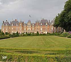 Château-musée Louis Philippe