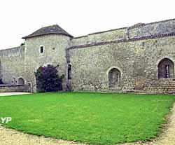 Château d'Harcourt (Mairie de Chauvigny)