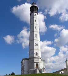 Phare (doc. Office de Tourisme intercommunal Calais)