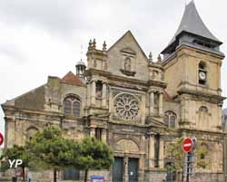 Église Saint-Rémy (Yalta Production)