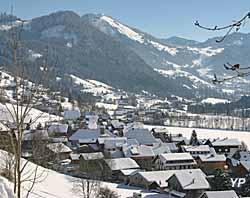 Haute savoie informations touristiques d marches locations h tels campings - Office de tourisme abondance ...