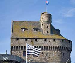 Donjon du château (Philippe Josselin)
