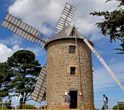 Moulin Saint Michel