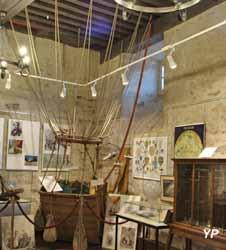 Musée Gay-Lussac (OT Noblat)