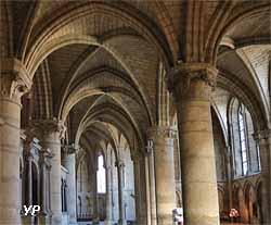 Basilique saint Rémi