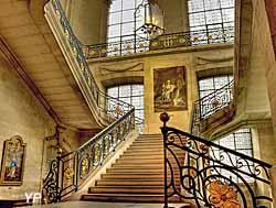 Musée Abbaye Saint-Remi