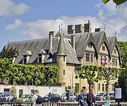 Musée Hôtel Le Vergeur (Carmen Moya)