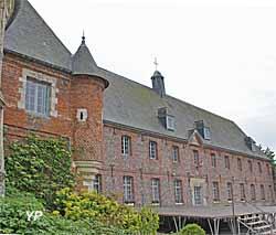 Manoir de Briançon