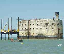 Fort Boyard (doc. Yalta Production)