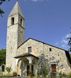 Eglise Sainte Croix (Monica Dalmasso)