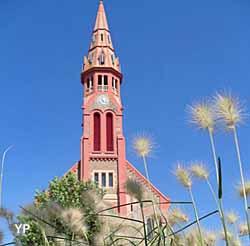 Eglise Saint-Lyphard (Office de Tourisme de Saint-Lyphard)