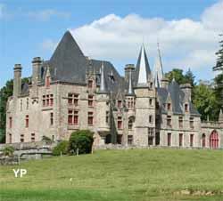 Château du Boiscornillé