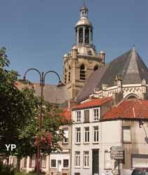 Eglise Saint-Jean-Baptiste (OT des Rives de l'Aa)