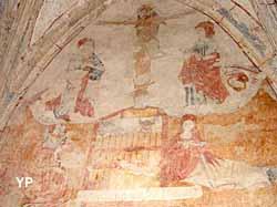 Église de Carlucet