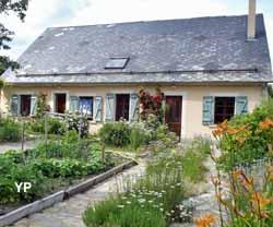 Maison de la Botanique (Communauté de Communes du Champsaur)