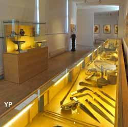 Musée de Saint-Jean d'Angély