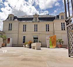 Musée de Saint-Jean d'Angély (Musée de Saint-Jean d'Angély)