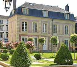 Musée d'Art et d'Histoire Louis Senlecq (Ville de L'Isle-Adam)