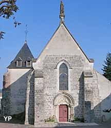 Église de l'Assomption (J. Bosset)