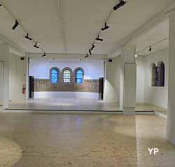 Chapelle Saint-Pry