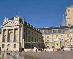 Archives de la ville de Dijon-Site Historique (Archives de la ville de Dijon-Site Historique)